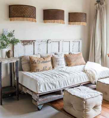 30 creative wooden pallets bed projects ideas (14)