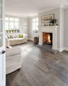 30 elegant farmhouse living room decor ideas (14)