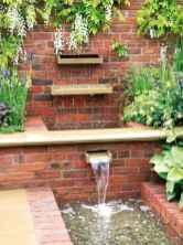 30 fantastic garden waterfall for small garden ideas (5)