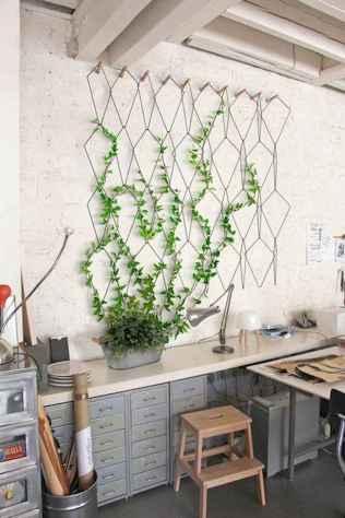 30 fantastic vertical garden indoor decor ideas (21)