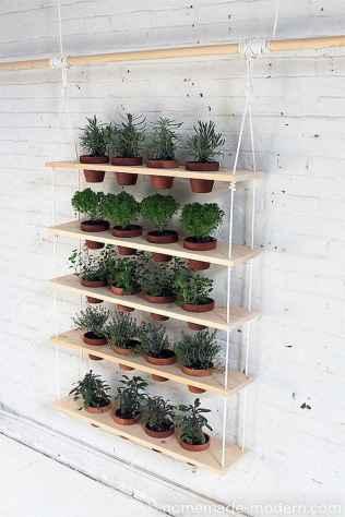 30 fantastic vertical garden indoor decor ideas (22)