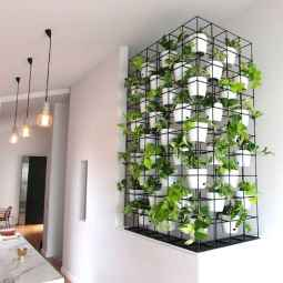 30 fantastic vertical garden indoor decor ideas (8)