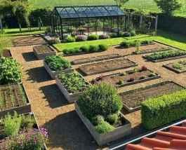 35 stunning vegetable backyard for garden ideas (23)
