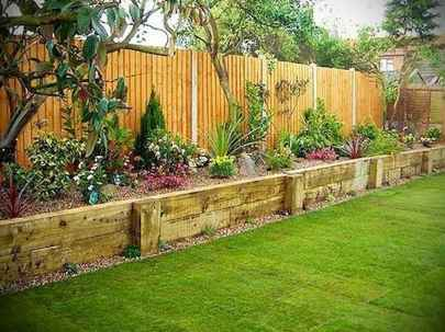 35 stunning vegetable backyard for garden ideas (26)
