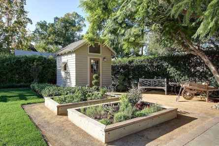 35 stunning vegetable backyard for garden ideas (3)