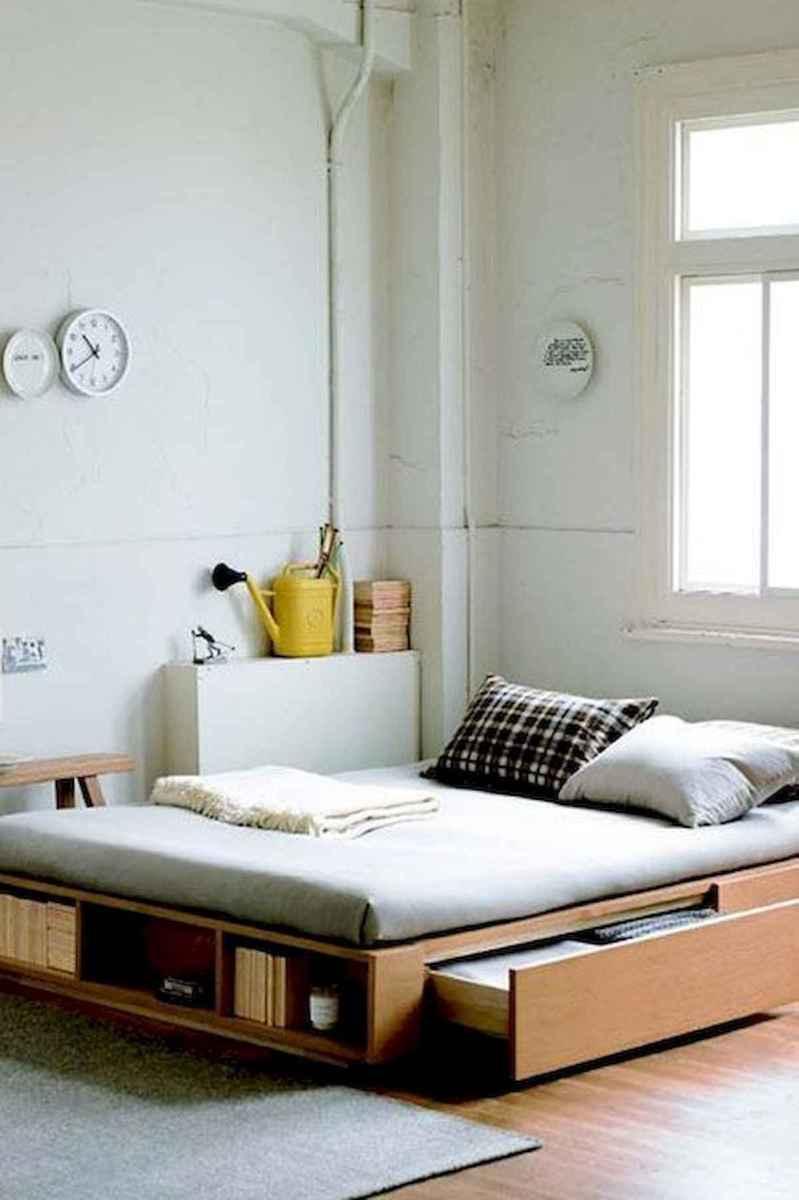40 creative small apartment bedroom decor ideas (1)