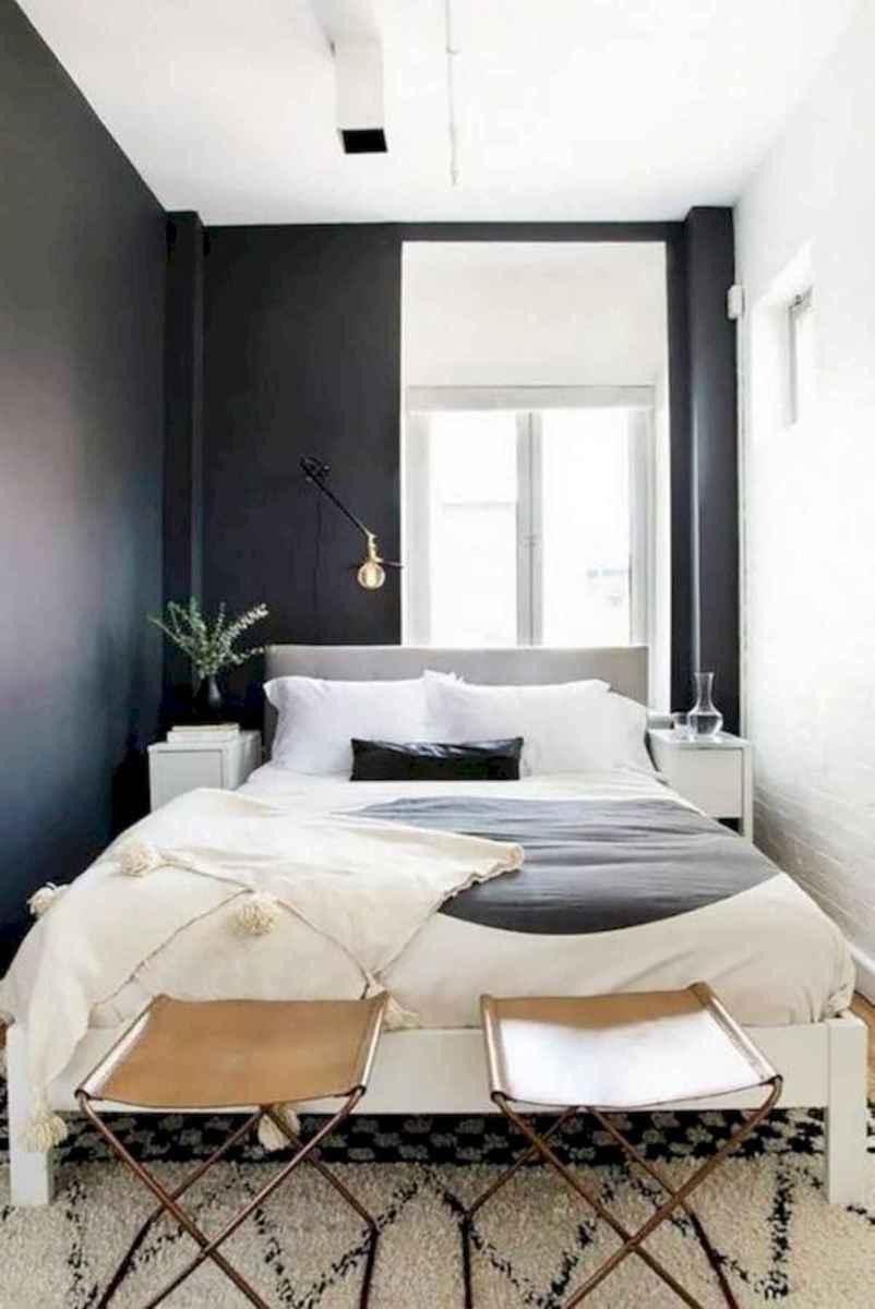 40 creative small apartment bedroom decor ideas (14) - Roomadness.com