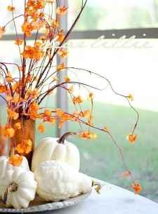 40 elegant fall mantle decor ideas (34)