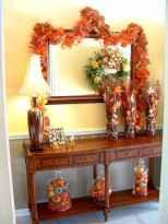 40 elegant fall mantle decor ideas (4)