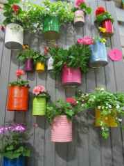 50 creative container gardening flowers ideas decorations (20)