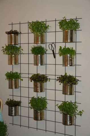 50 creative container gardening flowers ideas decorations (22)