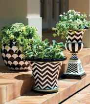 50 creative container gardening flowers ideas decorations (32)