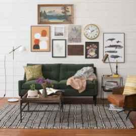 60 most elegant wall art ideas for living room makeover (10)