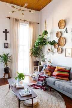 60 most elegant wall art ideas for living room makeover (24)