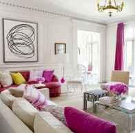 60 most elegant wall art ideas for living room makeover (37)