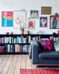 60 most elegant wall art ideas for living room makeover (41)