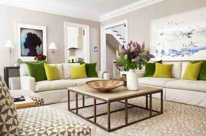 60 most elegant wall art ideas for living room makeover (45)
