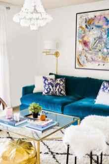 60 most elegant wall art ideas for living room makeover (62)