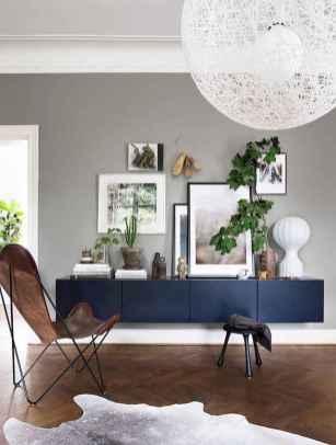 60 most elegant wall art ideas for living room makeover (7)