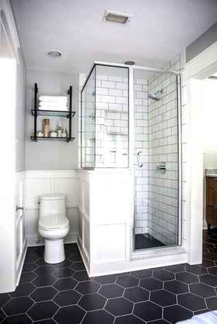 20 small bathroom remodel on a budget (12)