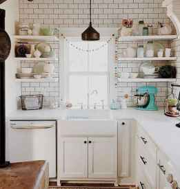 25 best subway tile kitchen for farmhouse ideas (14)