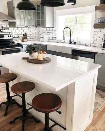 25 best subway tile kitchen for farmhouse ideas (19)