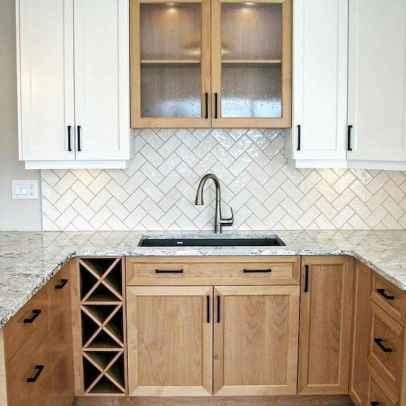 25 best subway tile kitchen for farmhouse ideas (21)