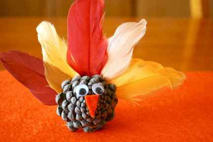 35 easy thanksgiving decor ideas on a budget (10)