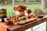 35 easy thanksgiving decor ideas on a budget (31)