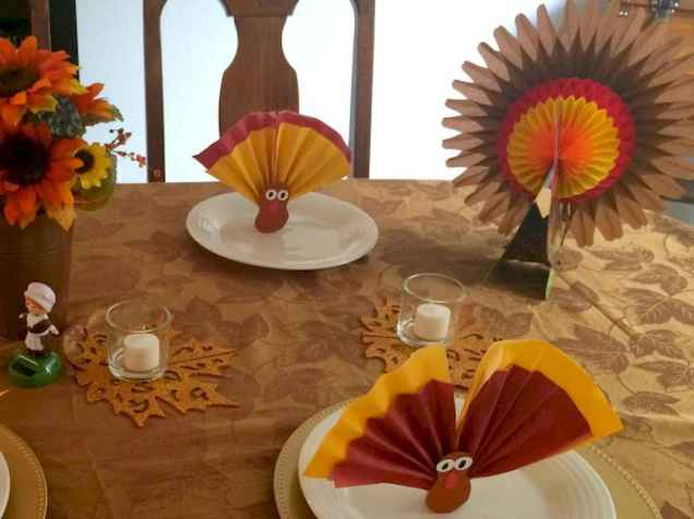 35 easy thanksgiving decor ideas on a budget (35)