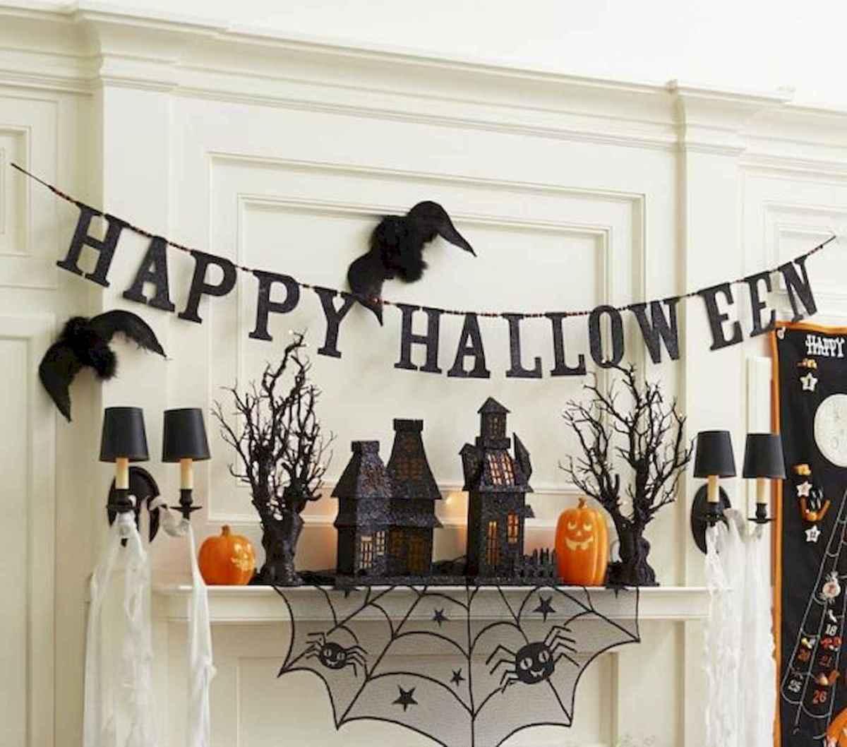 40 cheap and easy halloween decor ideas (27)