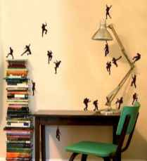 25 stunning wall painting ideas that so artsy (5)