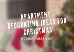 Apartment decorating ideas for christmas