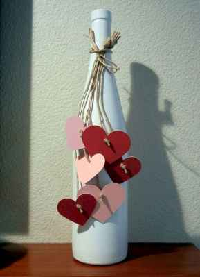 110 easy diy valentines decorations ideas and remodel (101)