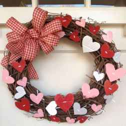 110 easy diy valentines decorations ideas and remodel (103)