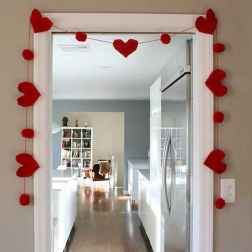 110 easy diy valentines decorations ideas and remodel (104)