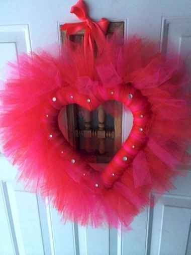 110 easy diy valentines decorations ideas and remodel (105)