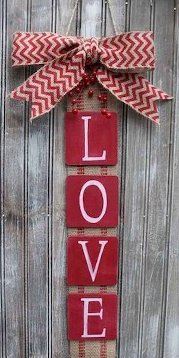 110 easy diy valentines decorations ideas and remodel (12)