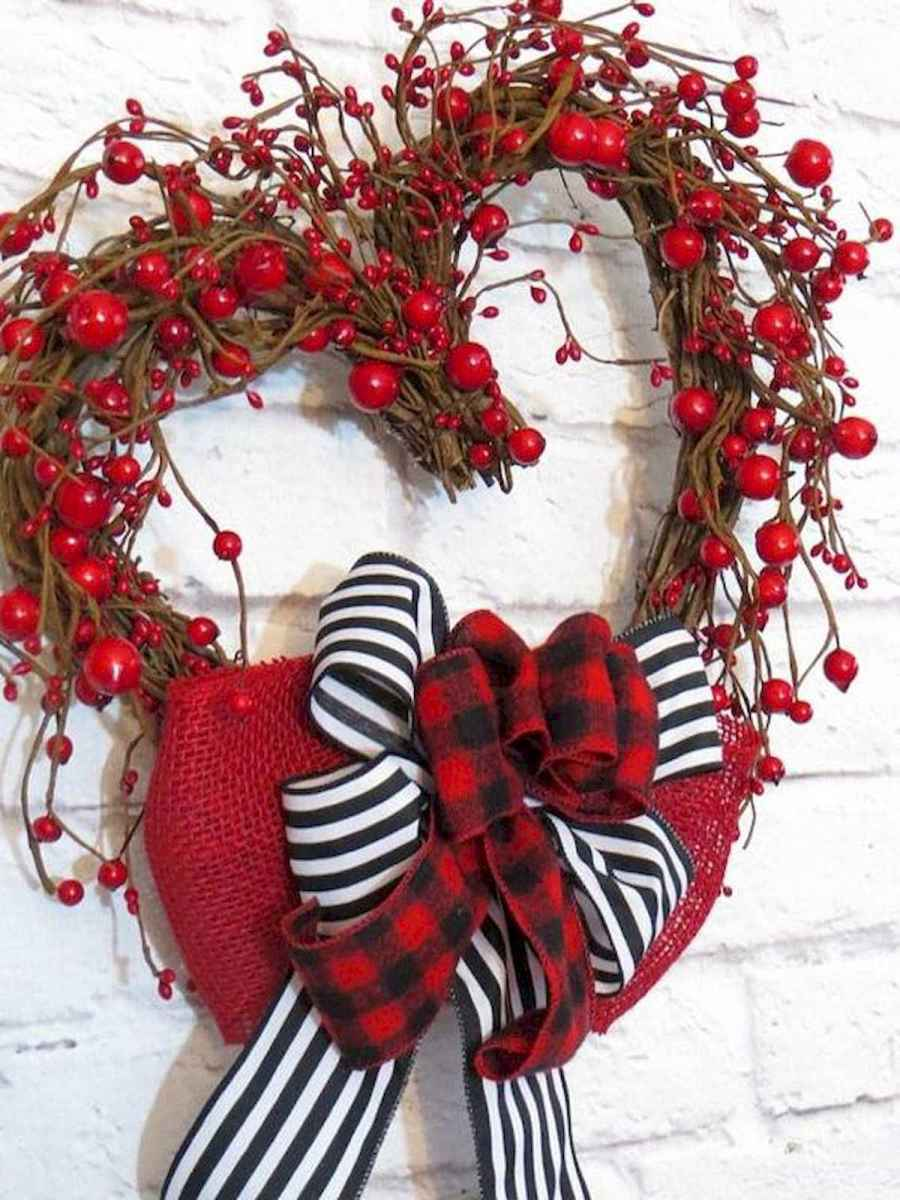110 easy diy valentines decorations ideas and remodel (26)