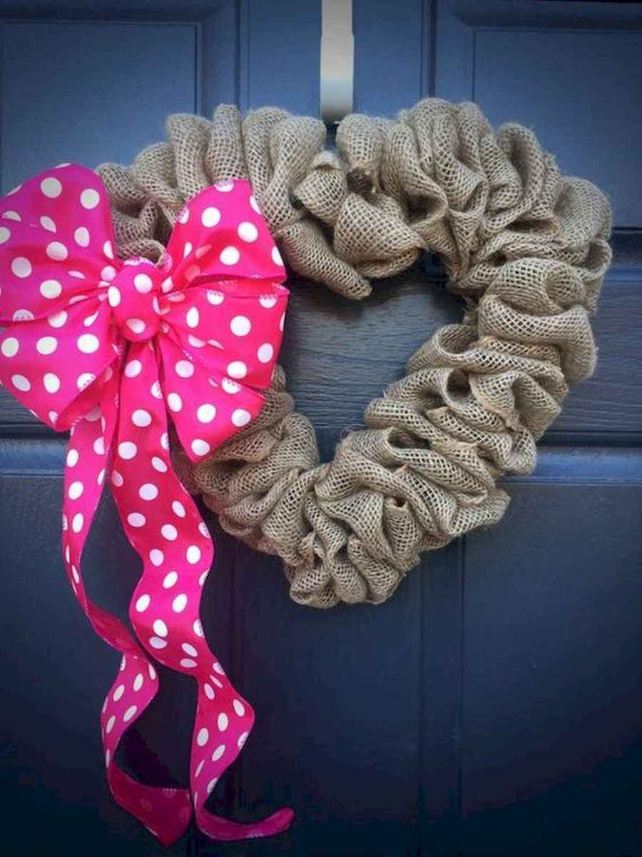 110 easy diy valentines decorations ideas and remodel (31)