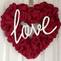 110 easy diy valentines decorations ideas and remodel (36)