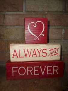 110 easy diy valentines decorations ideas and remodel (45)