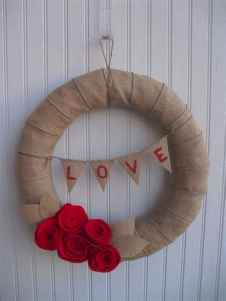 110 easy diy valentines decorations ideas and remodel (46)