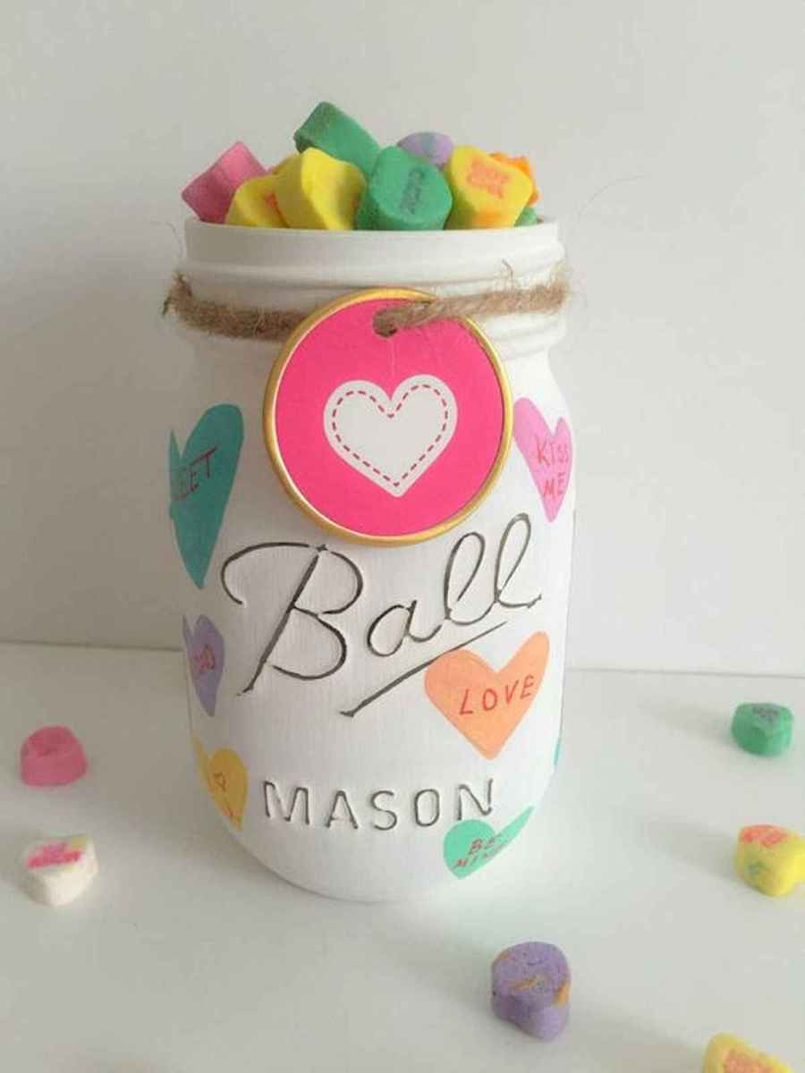 110 easy diy valentines decorations ideas and remodel (6)