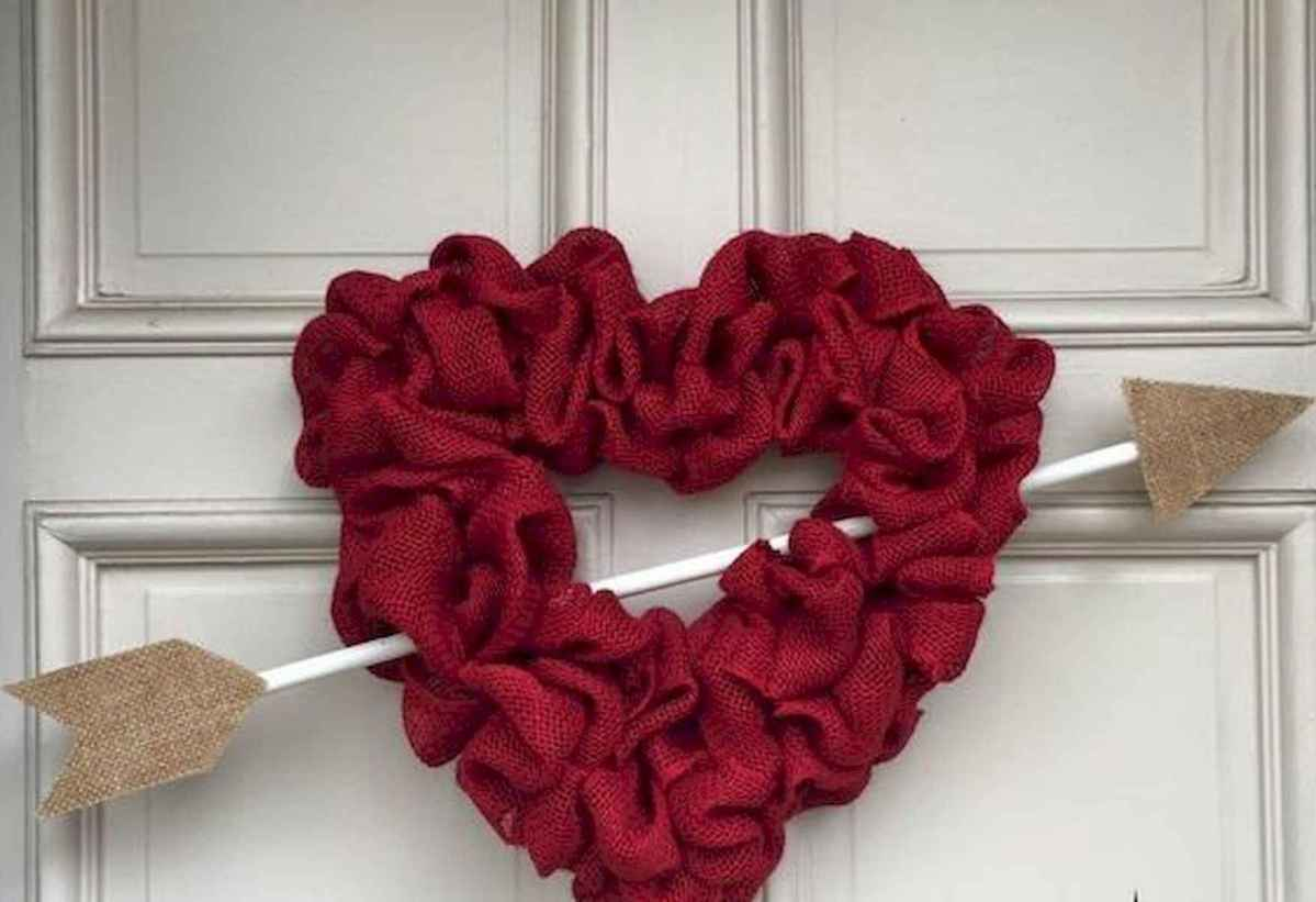 110 easy diy valentines decorations ideas and remodel (69)