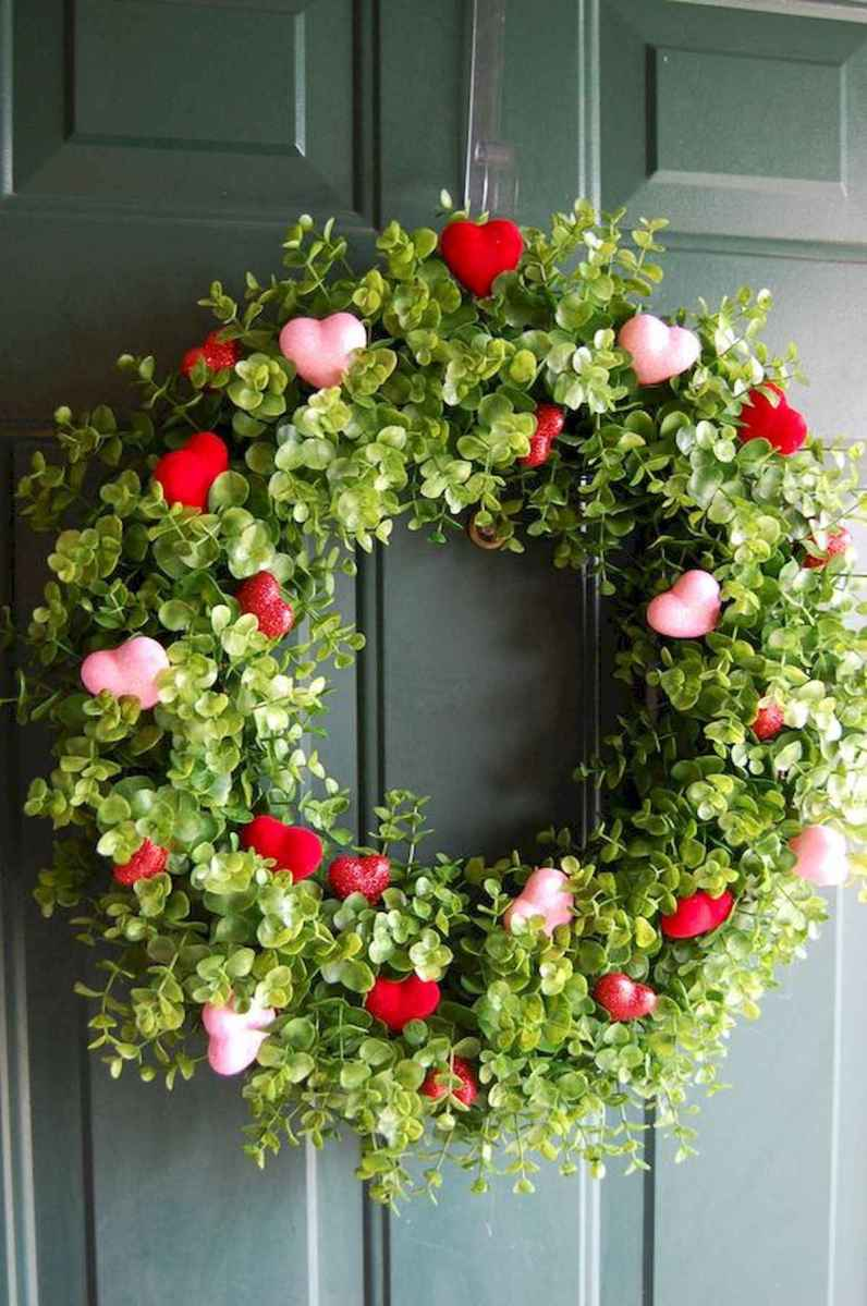 110 easy diy valentines decorations ideas and remodel (90)