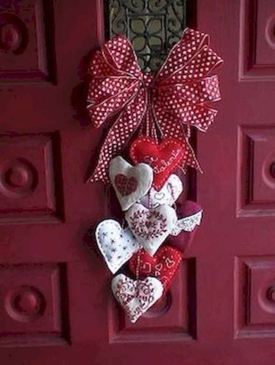 110 easy diy valentines decorations ideas and remodel (91)