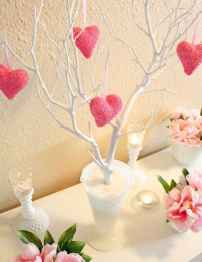 110 easy diy valentines decorations ideas and remodel (94)