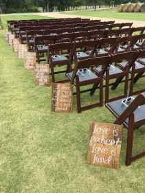 40 awesome backyard wedding decor ideas (11)