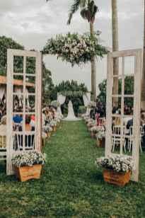 40 awesome backyard wedding decor ideas (17)